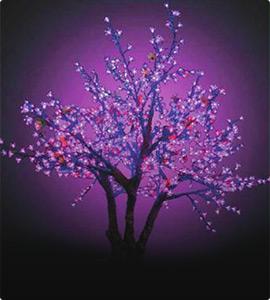 Дерево Сакура (Вишня) светодиодное