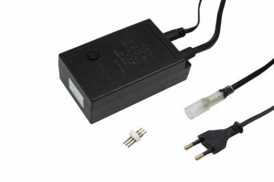 Контроллеры для светодиодного дюралайта