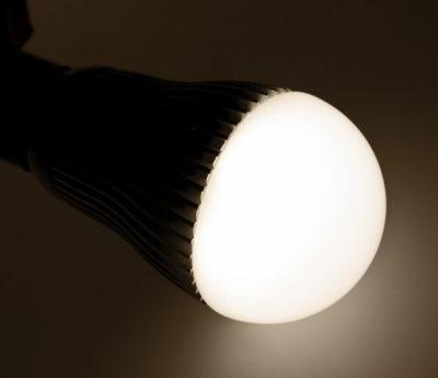 LED лампы для освещения