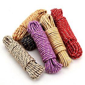 Верёвки, шпагат