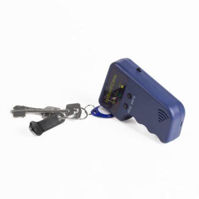 Дубликаторы электронных ключей